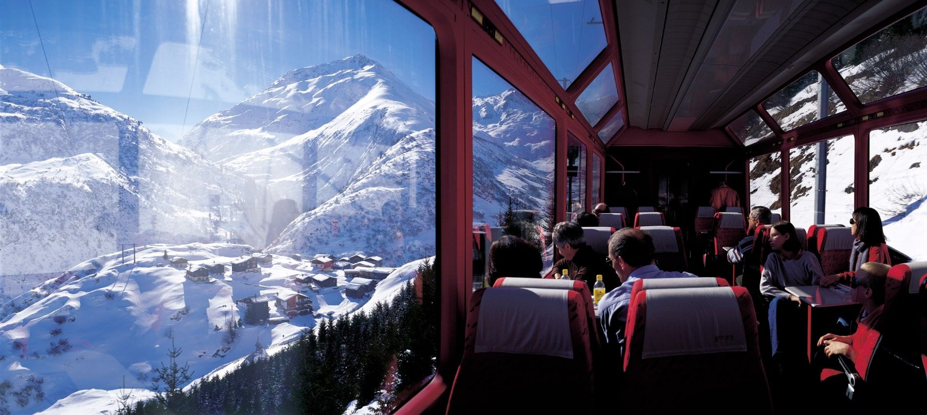 ⓒ Swiss Tourism|Christof Sonderegger