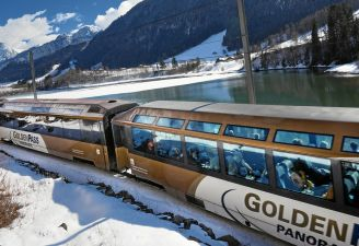 El Golden Pass